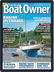 Practical Boat Owner (Digital) Subscription August 14th, 2013 Issue