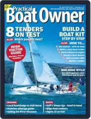 Practical Boat Owner (Digital) Subscription July 17th, 2013 Issue
