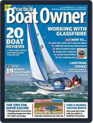 Practical Boat Owner (Digital) Subscription June 19th, 2013 Issue