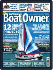 Practical Boat Owner (Digital) Subscription May 22nd, 2013 Issue
