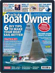 Practical Boat Owner (Digital) Subscription April 24th, 2013 Issue