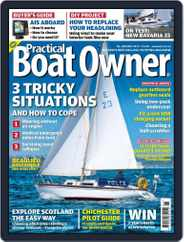 Practical Boat Owner (Digital) Subscription March 27th, 2013 Issue