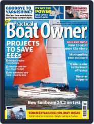 Practical Boat Owner (Digital) Subscription January 30th, 2013 Issue
