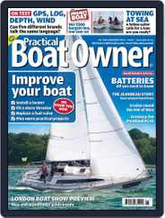 Practical Boat Owner (Digital) Subscription December 5th, 2012 Issue