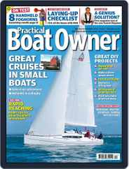 Practical Boat Owner (Digital) Subscription October 10th, 2012 Issue