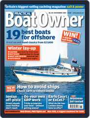 Practical Boat Owner (Digital) Subscription October 4th, 2007 Issue