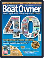 Practical Boat Owner (Digital) Subscription September 5th, 2007 Issue