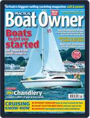 Practical Boat Owner (Digital) Subscription August 2nd, 2007 Issue