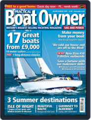 Practical Boat Owner (Digital) Subscription July 16th, 2007 Issue