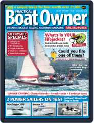 Practical Boat Owner (Digital) Subscription June 12th, 2007 Issue