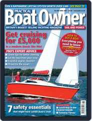 Practical Boat Owner (Digital) Subscription May 1st, 2007 Issue