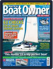 Practical Boat Owner (Digital) Subscription April 10th, 2007 Issue