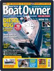 Practical Boat Owner (Digital) Subscription March 12th, 2007 Issue