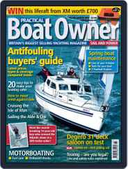 Practical Boat Owner (Digital) Subscription January 31st, 2007 Issue