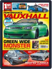 Performance Vauxhall (Digital) Subscription December 1st, 2018 Issue