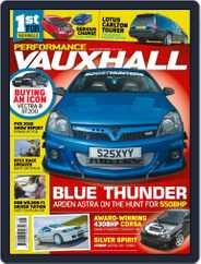 Performance Vauxhall (Digital) Subscription August 1st, 2018 Issue