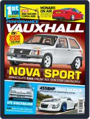 Performance Vauxhall (Digital) Subscription June 26th, 2018 Issue