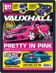 Performance Vauxhall (Digital) Subscription June 1st, 2018 Issue