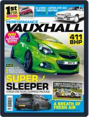 Performance Vauxhall (Digital) Subscription April 1st, 2018 Issue