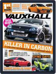 Performance Vauxhall (Digital) Subscription February 1st, 2018 Issue