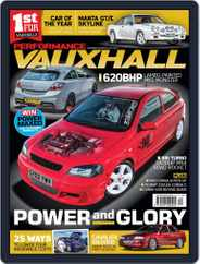 Performance Vauxhall (Digital) Subscription December 1st, 2017 Issue