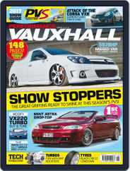 Performance Vauxhall (Digital) Subscription August 1st, 2017 Issue