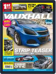 Performance Vauxhall (Digital) Subscription April 1st, 2017 Issue