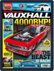 Performance Vauxhall (Digital) Subscription August 1st, 2016 Issue
