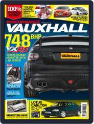 Performance Vauxhall (Digital) Subscription May 4th, 2016 Issue