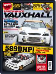 Performance Vauxhall (Digital) Subscription March 31st, 2016 Issue