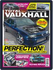 Performance Vauxhall (Digital) Subscription December 31st, 2014 Issue