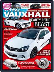 Performance Vauxhall (Digital) Subscription September 26th, 2012 Issue