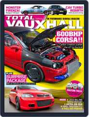 Performance Vauxhall (Digital) Subscription September 2nd, 2012 Issue
