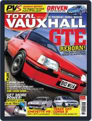 Performance Vauxhall (Digital) Subscription July 8th, 2012 Issue