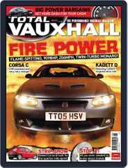 Performance Vauxhall (Digital) Subscription April 15th, 2012 Issue