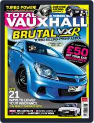 Performance Vauxhall (Digital) Subscription February 20th, 2012 Issue