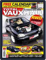 Performance Vauxhall (Digital) Subscription January 23rd, 2012 Issue