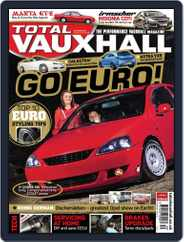 Performance Vauxhall (Digital) Subscription September 22nd, 2011 Issue