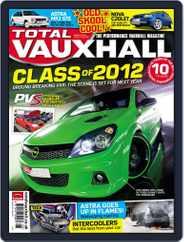 Performance Vauxhall (Digital) Subscription August 1st, 2011 Issue