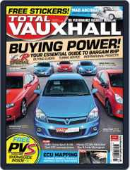 Performance Vauxhall (Digital) Subscription June 2nd, 2011 Issue