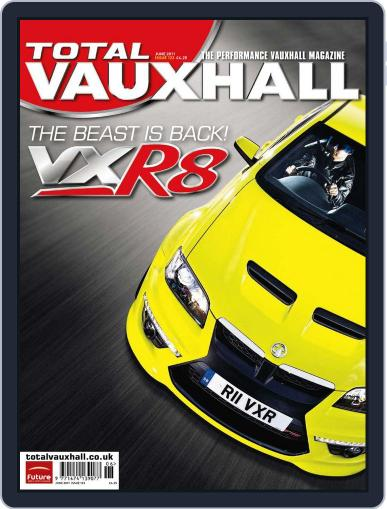 Performance Vauxhall May 5th, 2011 Digital Back Issue Cover
