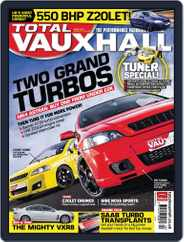 Performance Vauxhall (Digital) Subscription March 13th, 2011 Issue