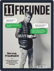 11 Freunde (Digital) Subscription March 1st, 2020 Issue
