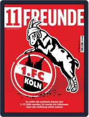 11 Freunde (Digital) Subscription March 1st, 2018 Issue