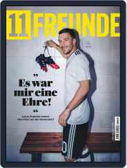 11 Freunde (Digital) Subscription March 1st, 2017 Issue