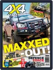 4x4 Magazine Australia (Digital) Subscription May 1st, 2020 Issue