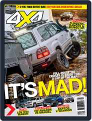 4x4 Magazine Australia (Digital) Subscription March 1st, 2020 Issue