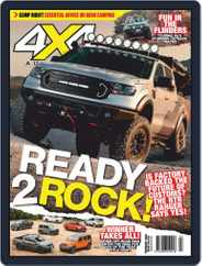 4x4 Magazine Australia (Digital) Subscription February 1st, 2020 Issue