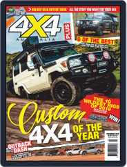 4x4 Magazine Australia (Digital) Subscription December 1st, 2019 Issue