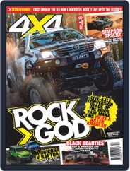 4x4 Magazine Australia (Digital) Subscription November 1st, 2019 Issue